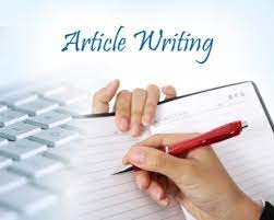 I will write 2× 250 words article for your website or blog