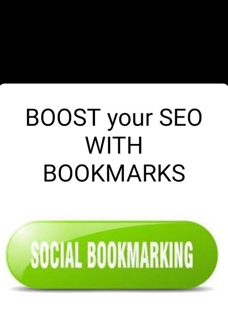 Top 15 Social Bookmarking Site I Will Create Manually Bookmarkin For Your Site
