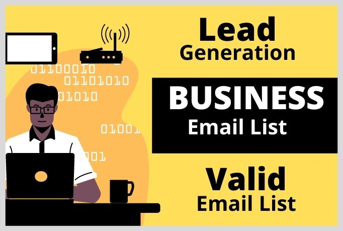 I will provide 3k active and clean verified email which full spam free