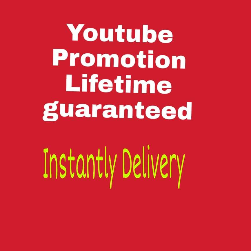 Add High quality HQ HR promotion instantly