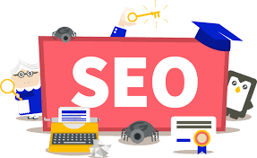We Bulid Strong SEO Ranking Article