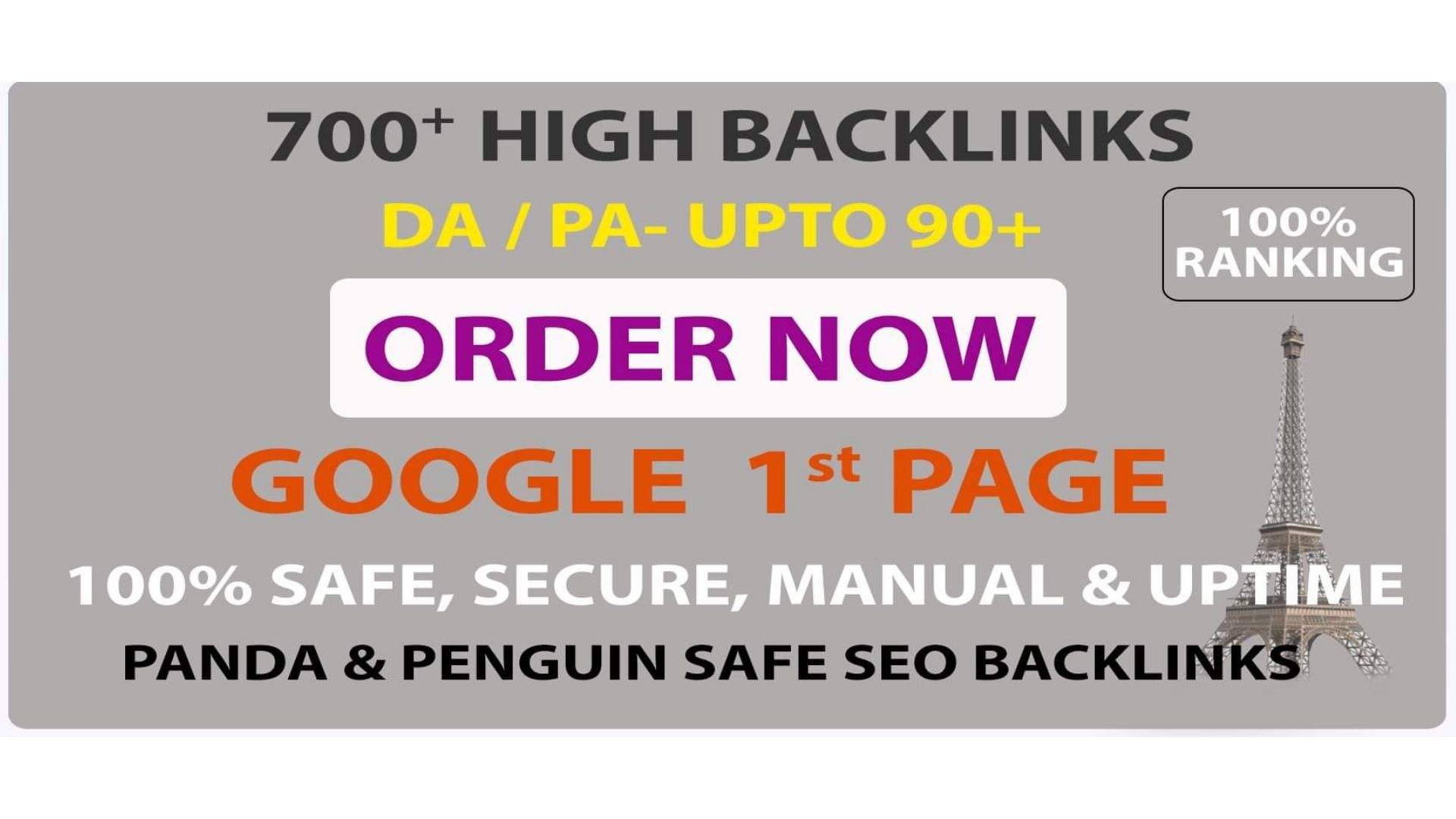 Get 700+ High DA 60+ PBN Backlink to Rank Your Website by better solution.