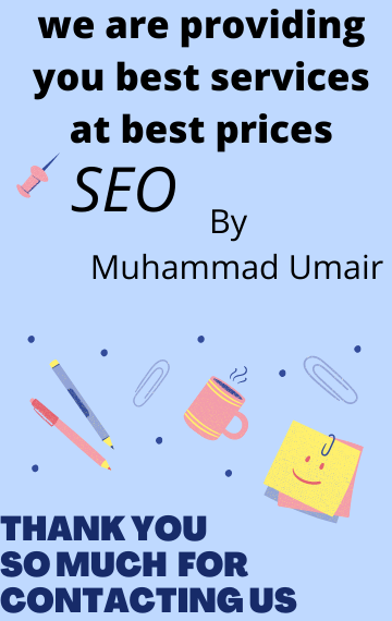 i will do SEO for your sites for long time projects and short time also.