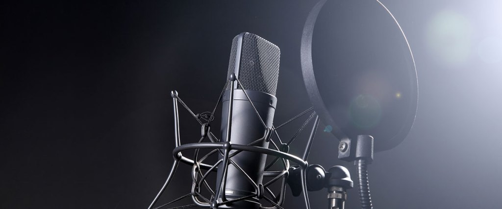 I will Do High Quality Voiceover For Your Project Such As Youtube Video or Something Else