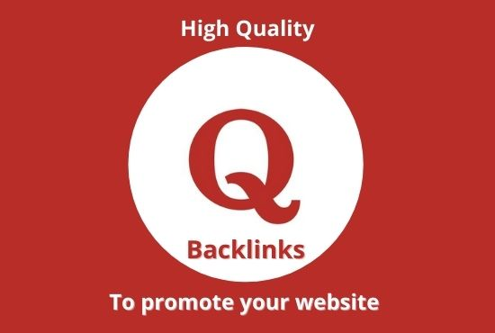 Provide You Niche Relevant 10 High Quality Quora Answers