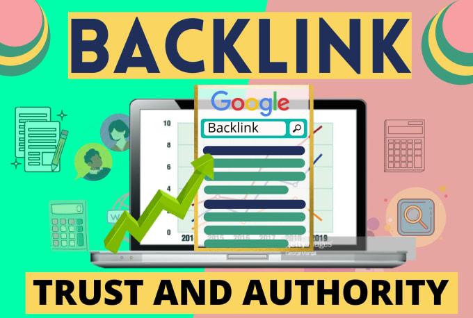 create High quality Backlink web 2.0 SEO LInk building