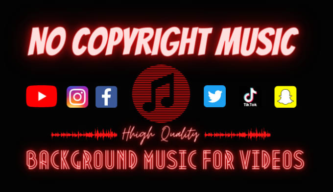 HQ Background Music For Videos With No Copyright