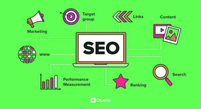 Moon Rocket SEO DOMINATE your COMPETITORS