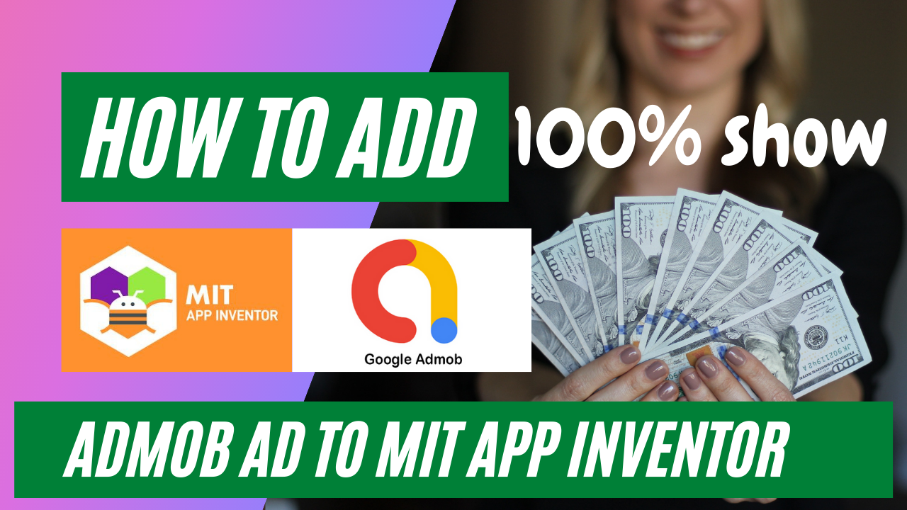 convert your website to android app with Admob ad