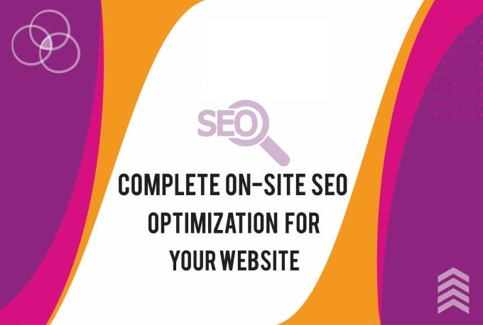 Complete Onsite SEO - Keyword Research
