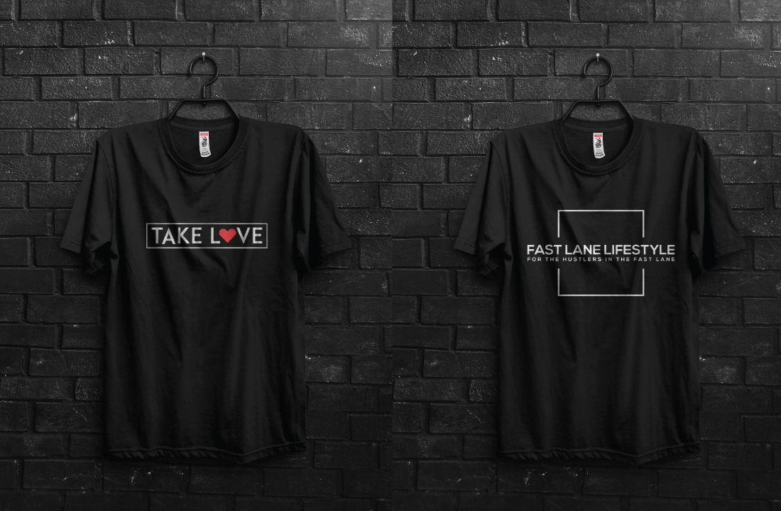 I will do custom typography and vintage tshirt design