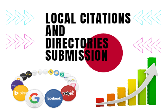 350 USA local citations and directories
