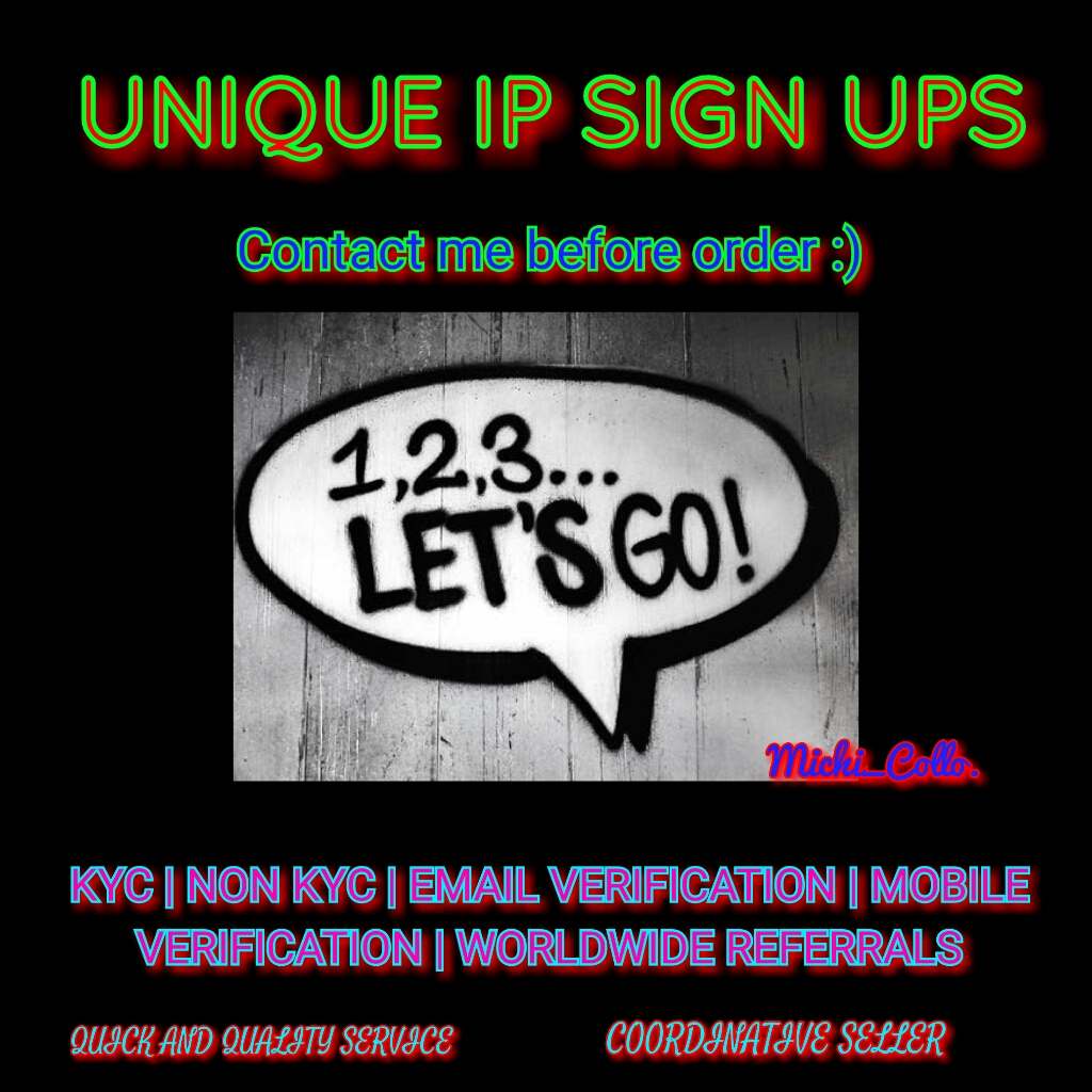 25 worldwide sign up referral promo