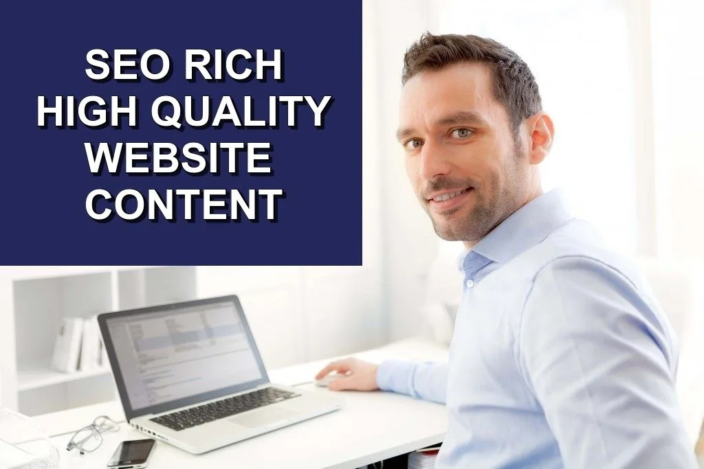 I will write high quality SEO articles for blog post or website content