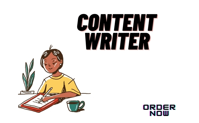 I will Be your SEO Content Writer for Your Blog and Website.
