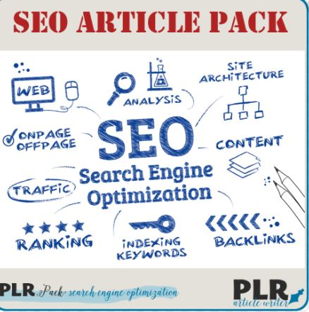 lets Rebuild your blog DNA with SEO article