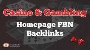 I will do 1800 web 2.0 Casino Gambling Poker Judi Dofollow Backlinks DA 50+ PA 40+