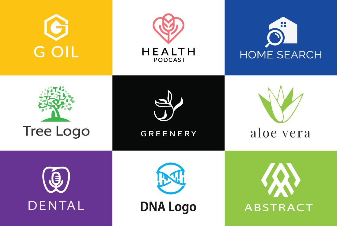 I will creative modern minimalist,  luxury,  versatile unique business logo design