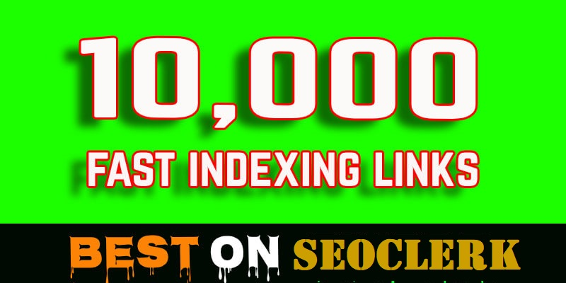 Make 10,000 Quick Indexing blog comments backlinks by Scrapebox