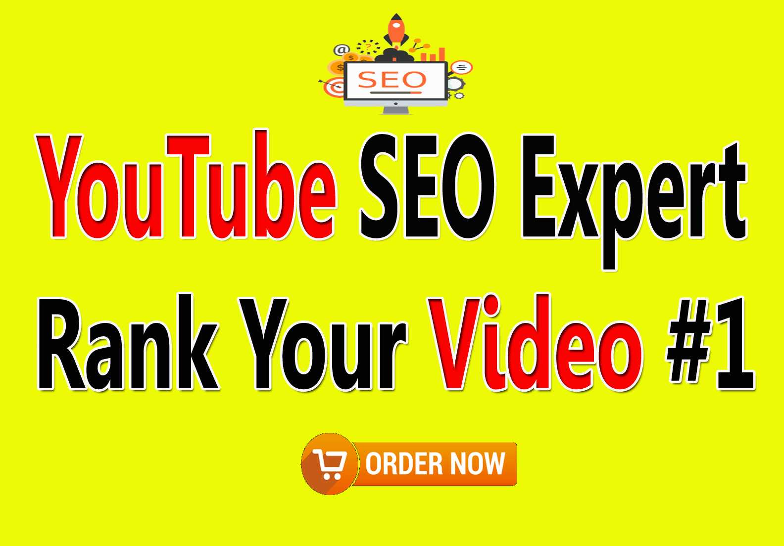 I will do YouTube video SEO to improving your video ranking on the fast page