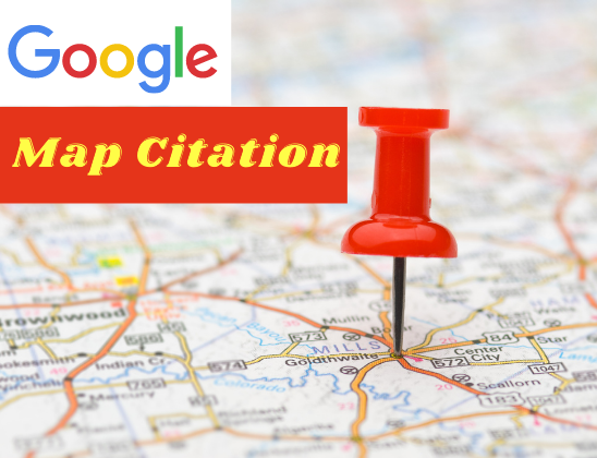I will create 600 google maps citations for local business SEO