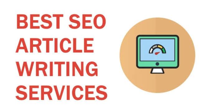 SEOarticle article writing ranking service