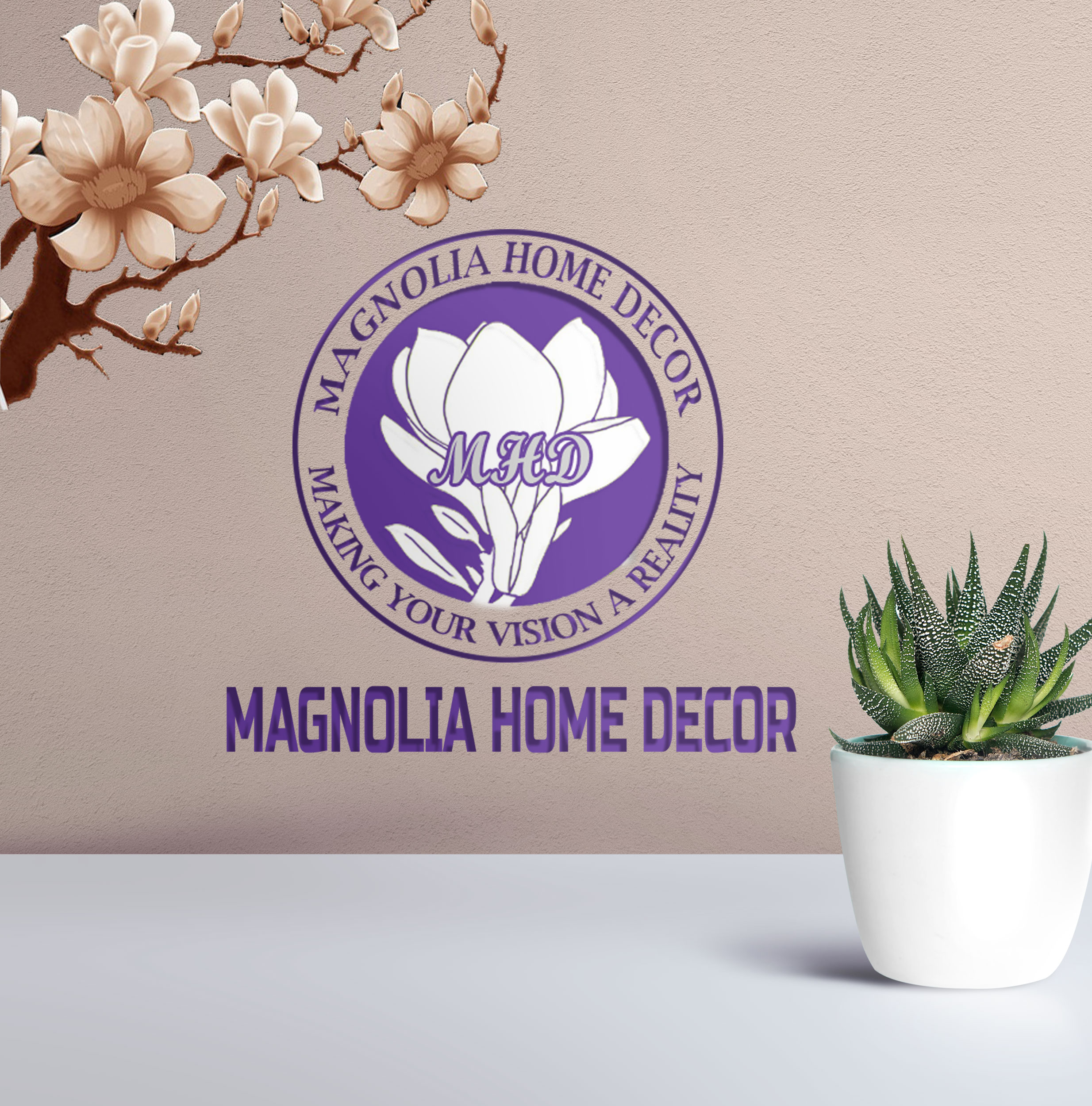 I will design custom and unique logo for your business or brand