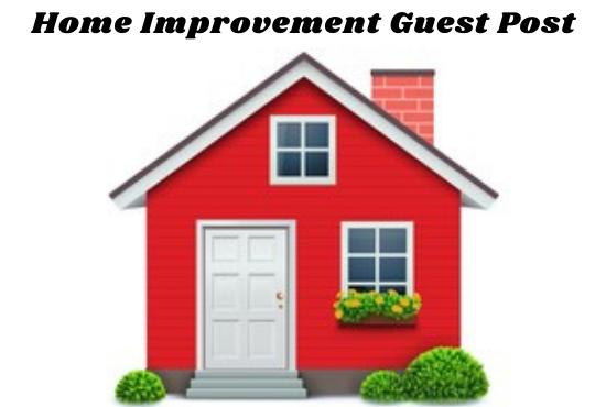 I will do home improvement guest post on high da home blog