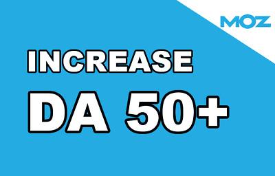 Build 5 Homepage PBN DA 50 Plus High Quality Permanent SEO Backlinks