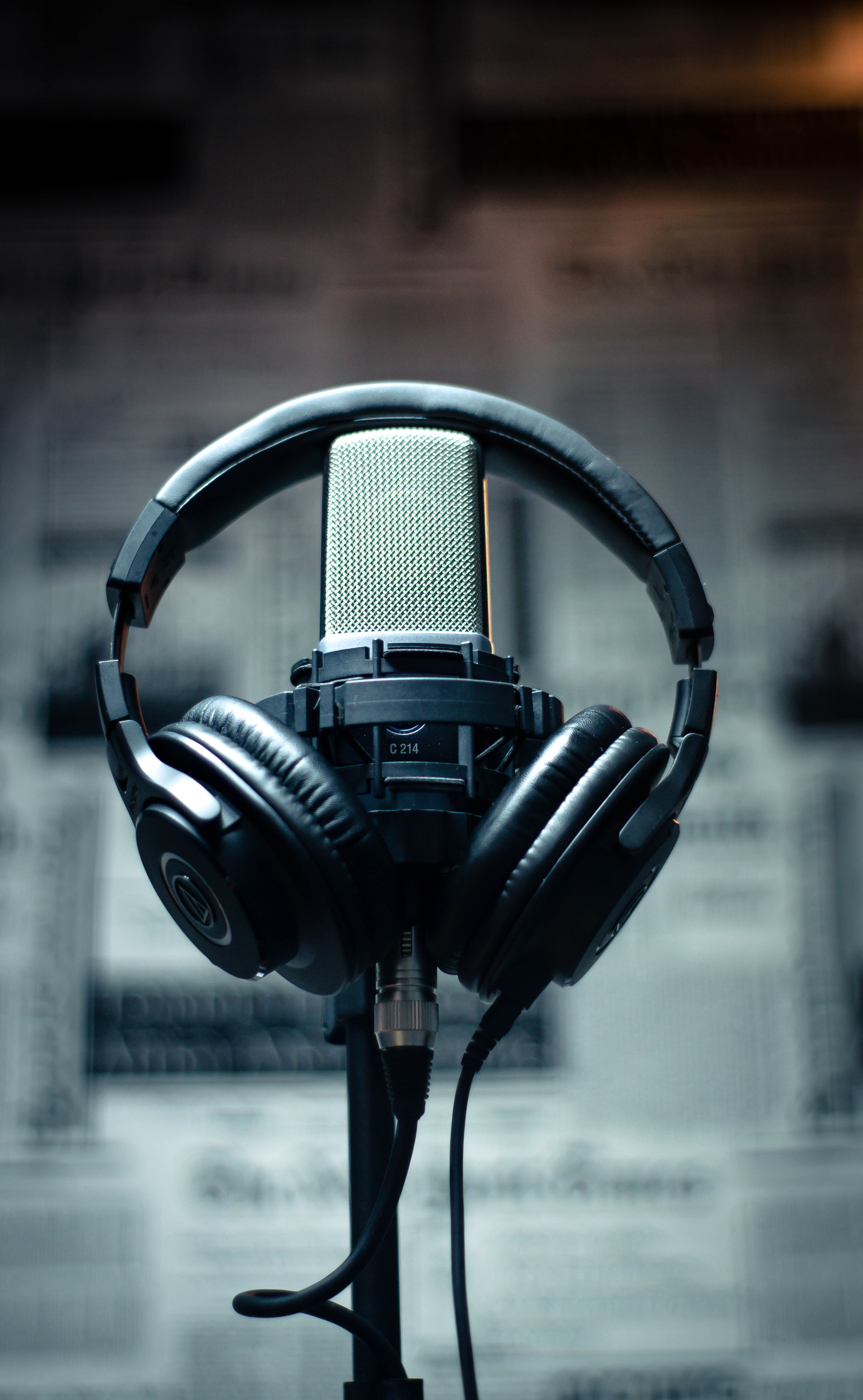Professional voice over service Guaranteed Satisfaction 5 per 100 words
