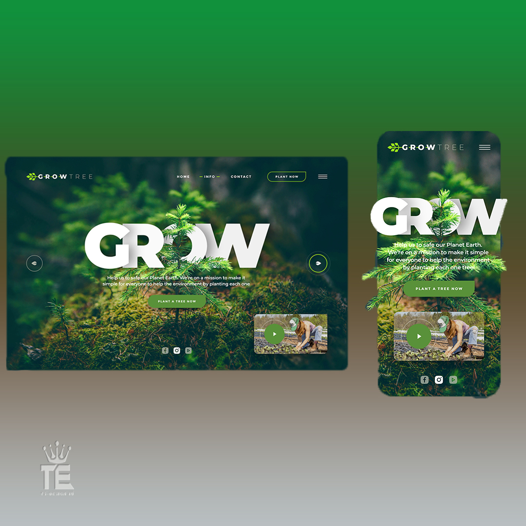 I will do professional UI UX design for web and app