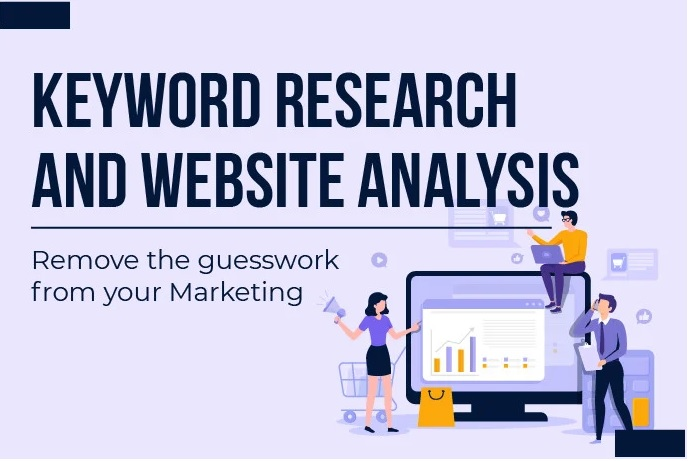 I will run in depth keyword research for google ranking