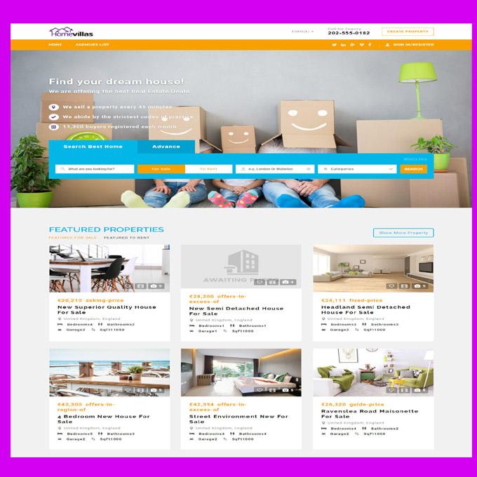 I will create a mobile friendly WordPress website