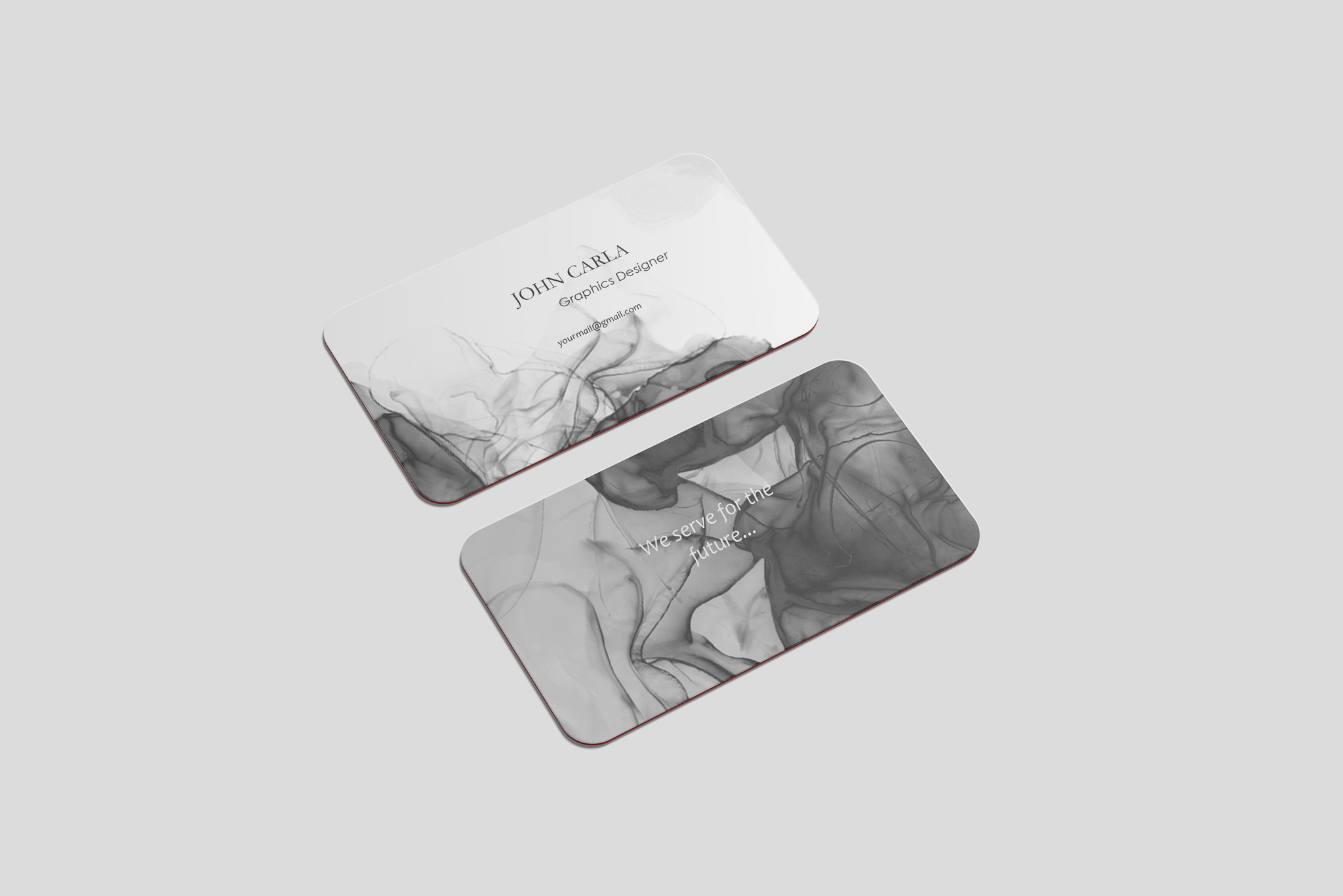 I will design Awesome and Unique Business cards for you