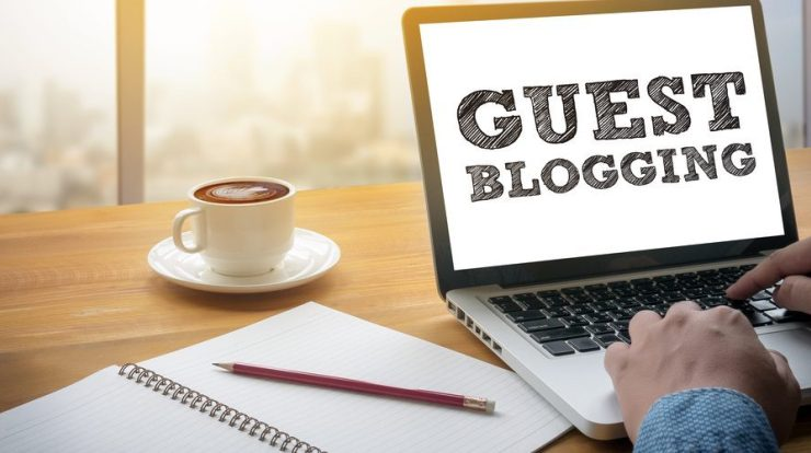 I will do guest posting on any topic