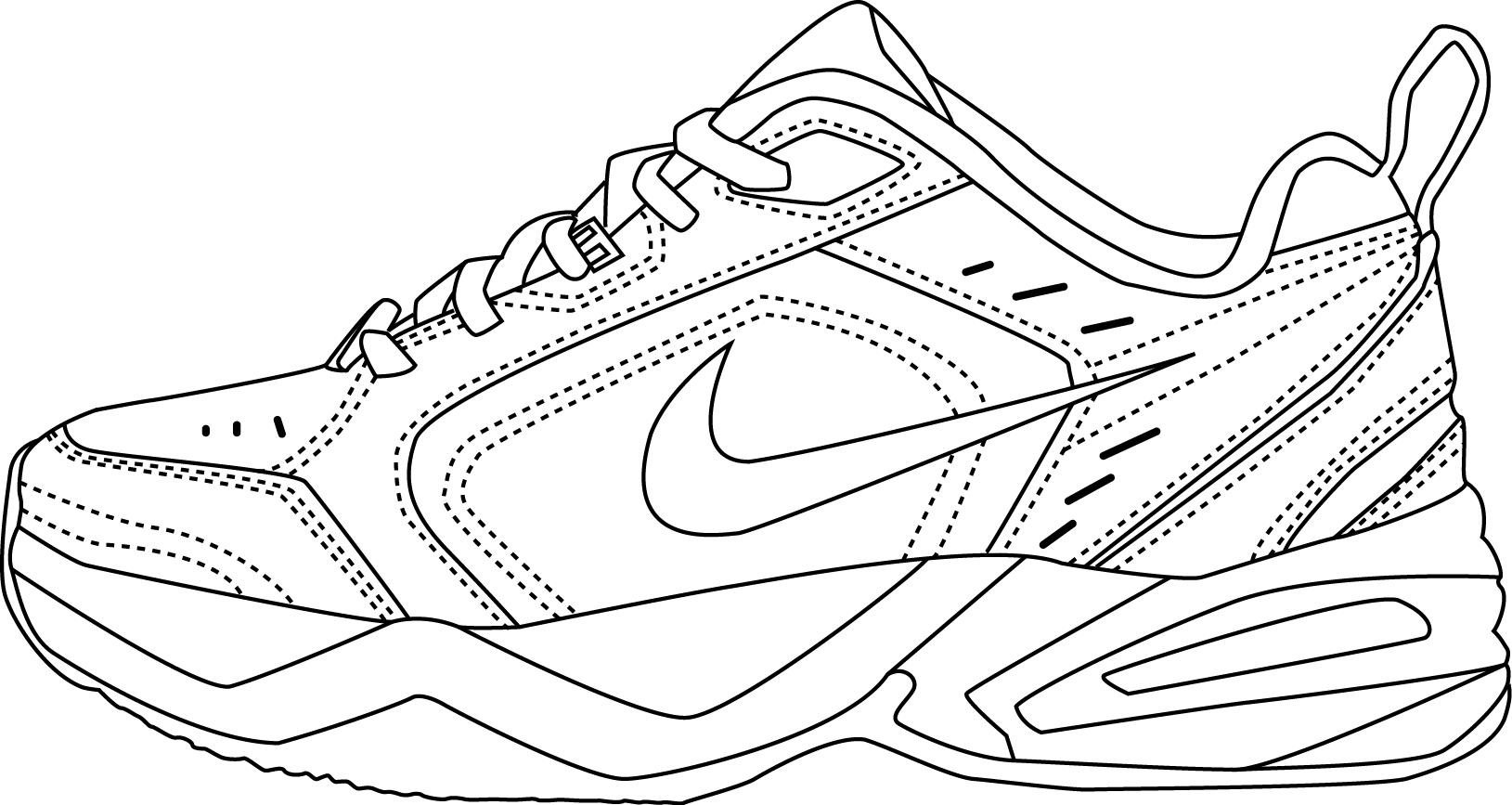 I will convert image to line art vector illustration