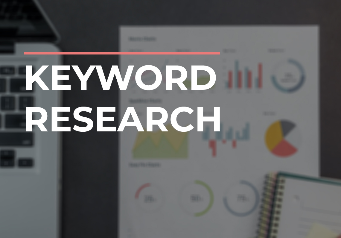 I will do stunning keyword research for your SEO journey