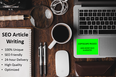 Get 3 Articles 500+ Words,  SEO Friendly,  Plagiarism Free,  Optional Translation
