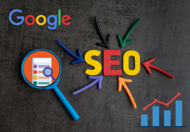 I will make an SEO article to rank in top of Google Search
