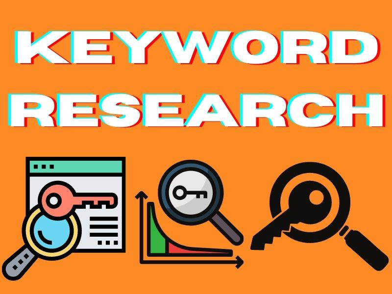 Get the best Keyword Research and Keyword Setup strategy