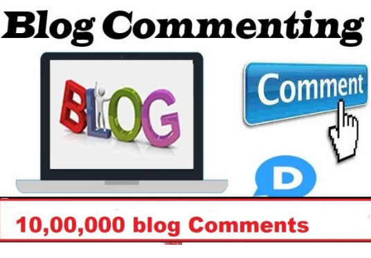 I will comment and share your blog posts