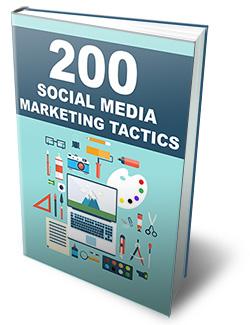 Best social Media Marketing Tactics