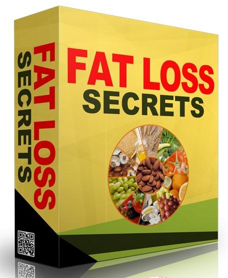 SECRETS OF FAT LOSS FOR GOOD HEALTH