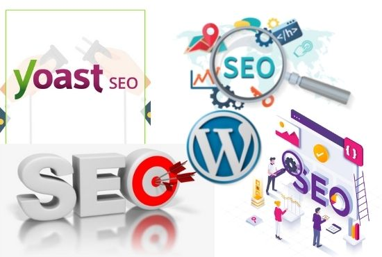 I will do quality full On-Page SEO for your WordPress website with Yoast/Rank math plugin