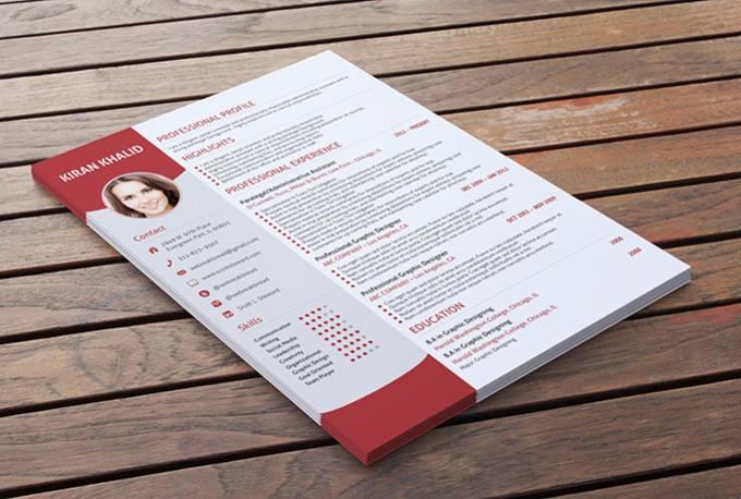I will provide professional resume,  cover letter,  linkedin profile