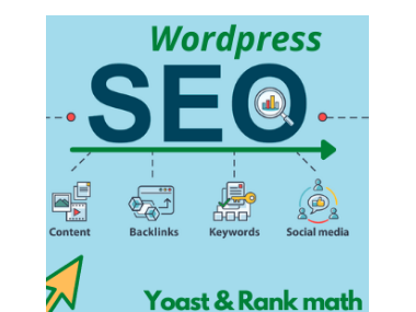 I will do your website on page SEO with Yoast or Rank Math plugin