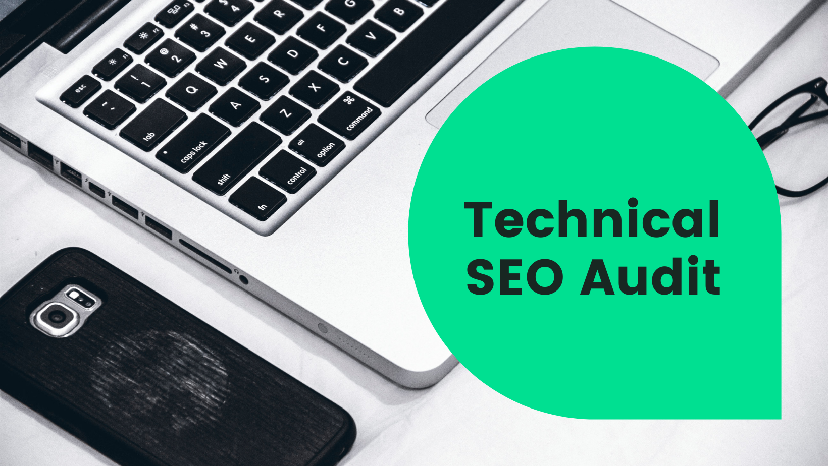 Manual Technical SEO Audit and Backlink Analysis