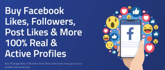I will promote and grow face-book page to increase active unique visitor