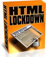 Lockdown HTML brand new application software