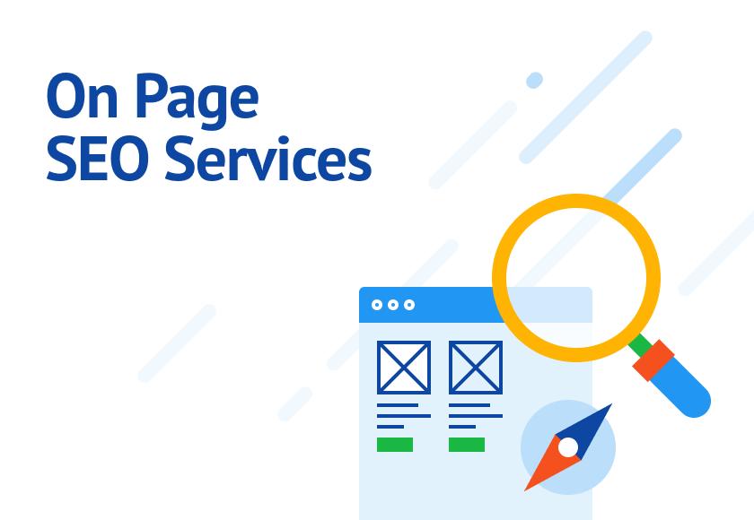 I will do Onpage SEO optimization service of website
